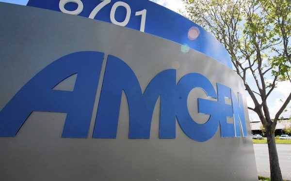 Amgen Submits Snda For Kyprolis In Combination With Dexamethasone
