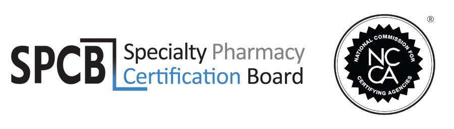 Specialty Pharmacy Certification Board (SPCB) Receives Accreditation ...